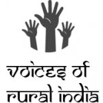 voices of rural india logo
